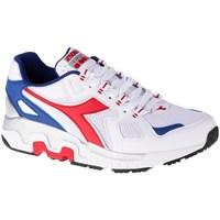 Sapatos Homem Sapatilhas Diadora Mythos Branco, Vermelho