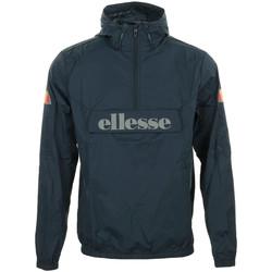 Textil Homem Corta vento Ellesse Acera Jacket Azul