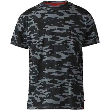 Textil Homem T-Shirt mangas curtas Duke  Tempestade