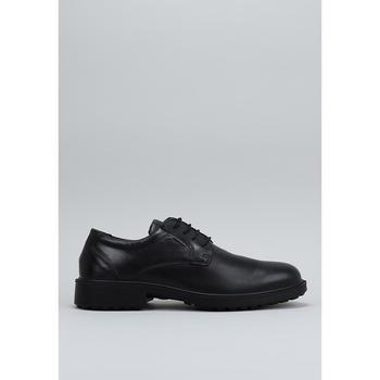 Sapatos Homem Sapatos Imac 600348 Preto