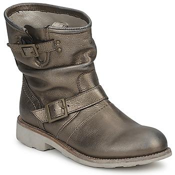 Sapatos Mulher Botas baixas Bikkembergs VINTAGE 502 Lead