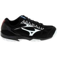 Sapatos Homem Sapatilhas Mizuno Cyclone K Noir Preto