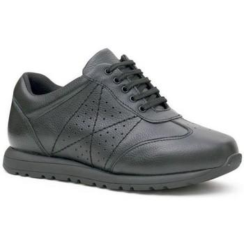 Sapatos Mulher Sapatilhas Calzamedi deportivas PRETO