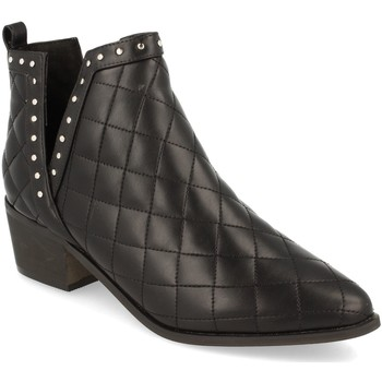 Sapatos Mulher Botins Buonarotti 1A-0393 Negro