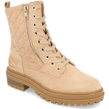 Sapatos Mulher Botins Buonarotti 1CE-0426 Beige