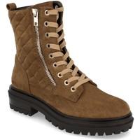 Sapatos Mulher Botins Buonarotti 1CE-0426 Verde