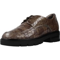Sapatos Mulher Sapatos & Richelieu 24 Hrs 24751 Marron