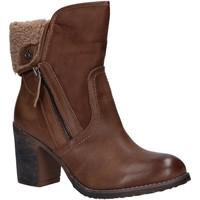 Sapatos Mulher Botas de neve Refresh 64813 Marr?n