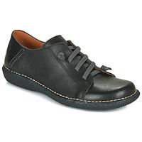 Sapatos Mulher Sapatos Casual Attitude NIPITE Preto
