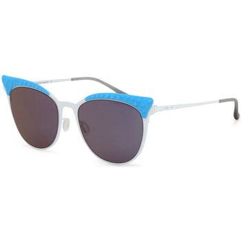 Relógios & jóias Mulher óculos de sol Italia Independent - 0257 Azul