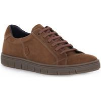 Sapatos Homem Botas Grunland LOMO FANGO Verde