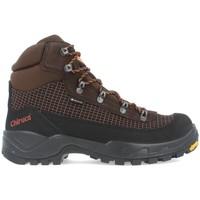 Sapatos Homem Sapatos de caminhada Chiruca Botas  Jaguar 50 Gore-Tex Castanho
