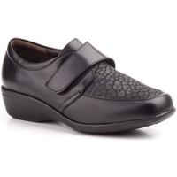 Sapatos Mulher Mocassins Cbp - Conbuenpie Mocasin de mujer de piel by Alto Estilo Noir