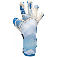 Acessórios Luvas Sp Fútbol Earhart 3 Aqualove Crianças Grey-Blue