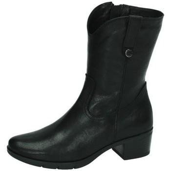 Sapatos Mulher Botins Paula Urban  Preto