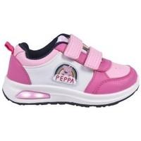 Sapatos Rapariga Sapatilhas Cerda 2300004516 Niña Rosa rose