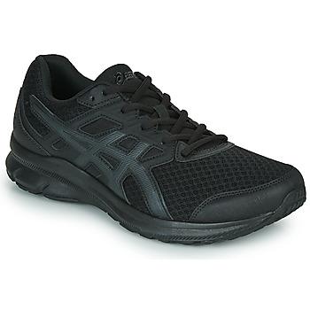 Sapatos Homem Sapatilhas de corrida Asics JOLT 3 Preto