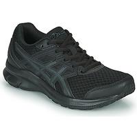 Sapatos Mulher Sapatilhas de corrida Asics JOLT 3 Preto