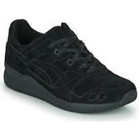 Sapatos Sapatilhas Asics GEL LYTE III Preto