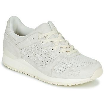 Sapatos Sapatilhas Asics GEL LYTE III Branco