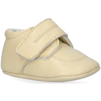 Sapatos Rapaz Chinelos Bubble 51657 castanho