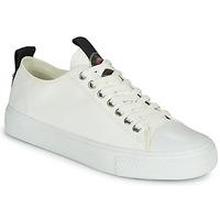 Sapatos Mulher Sapatilhas Guess EDERLA Branco