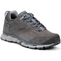 Sapatos Homem Fitness / Training  Chiruca Zapatillas  Etnico 05 Gore-Tex Cinza