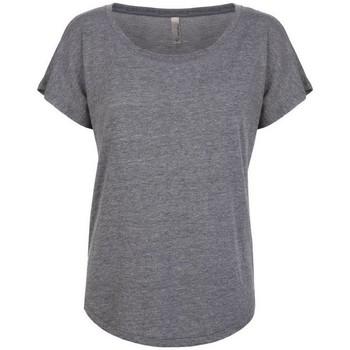 Textil Mulher T-Shirt mangas curtas Next Level NX6760 Heather Premium