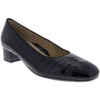 Sapatos Mulher Escarpim Ara Graz Highsoft Black