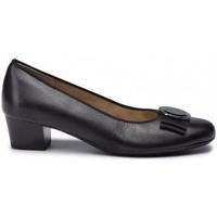 Sapatos Mulher Escarpim Ara Nizza HS Black