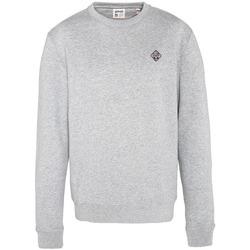 Textil Homem Sweats Schott  Cinza