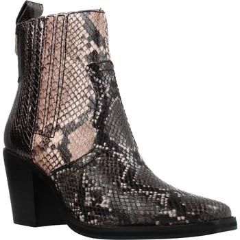 Sapatos Mulher Botins Steve Madden GENIVA Multicolorido