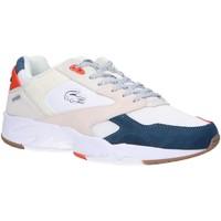 Sapatos Homem Multi-desportos Lacoste 40SMA0063 - STORM Blanco