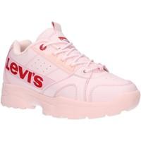 Sapatos Rapariga Multi-desportos Levi's VSOH0055S SOHO Beige