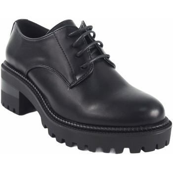 Sapatos Mulher Sapatos D'angela Sapato senhora  18194 dri preto Preto
