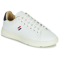 Sapatos Mulher Sapatilhas Superdry VINTAGE TENNIS Branco