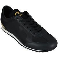 Sapatos Homem Sapatilhas Cruyff ultra black Preto
