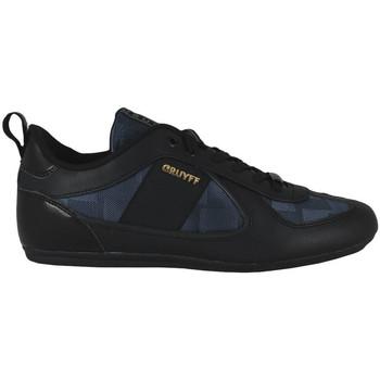 Sapatos Homem Sapatilhas Cruyff nite crawler navy Azul