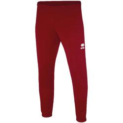 Textil Calças de treino Errea Pantalon  nevis 3.0 bordeaux