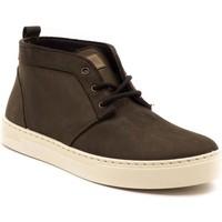 Sapatos Homem Botas baixas Natural World  Marrón
