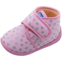 Sapatos Rapaz Chinelos Chicco - Taxo rosa 01064761-110 ROSA