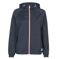 Textil Mulher Corta vento Superdry SPORTSTYLE CAGOULE Eclipse / Navy