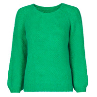 Textil Mulher camisolas Betty London NIMIM Verde