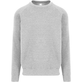 Textil Homem Sweats Awdis JH130 Heather Grey