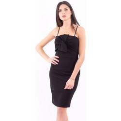 Textil Mulher Vestidos curtos Sandro Ferrone CRISPO Incolor
