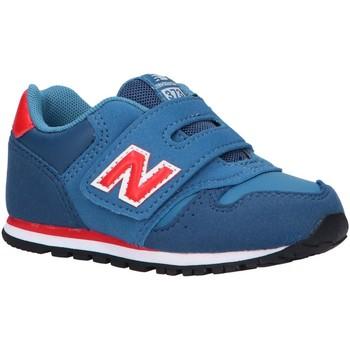 Sapatos Criança Multi-desportos New Balance IV373KNR Azul
