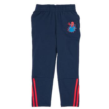 Textil Rapaz Calças de treino adidas Performance LB DY SHA PANT Marinho