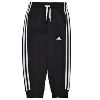 Textil Rapaz Calças de treino adidas Performance B 3S FL C PT Preto
