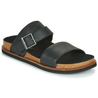 Sapatos Homem Chinelos Timberland AMALFI VIBES 2BAND SANDAL Preto