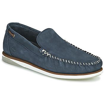 Sapatos Homem Sapato de vela Timberland ATLANTIS BREAK VENETIAN Azul